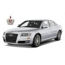 Автостекла на Audi A8  2010-