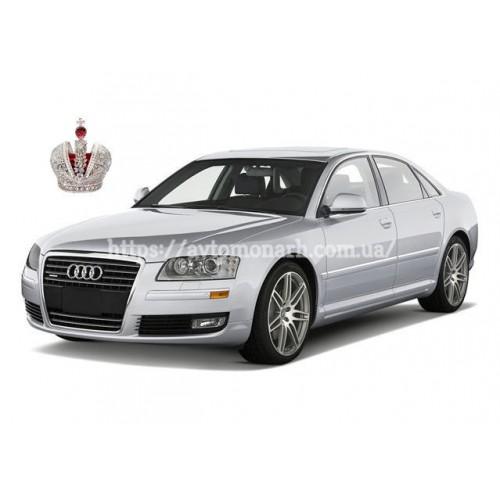 Лобовое стекло Audi A8 (140) на Audi A8 (Седан)