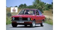 Автостекла на Автостекла BMW 3 1975-1983