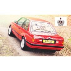 Автостекла на BMW 3  1982-1994