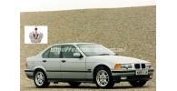 Автостекла на Стекло BMW 3 E36 1991-1998
