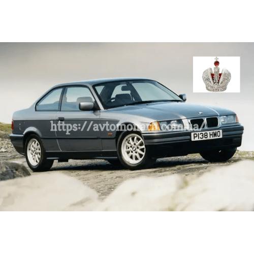 Держатель зеркала для BMW 3 (229) на BMW 3 (E36) (Купе, Кабриолет)