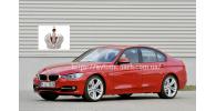 Автостекла на Стекло BMW 3 F30 2012-