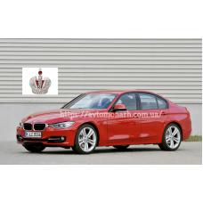 Автостекла на BMW 3  2012-