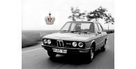Автостекла на Автостекла BMW 5 1972-1988