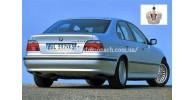 Автостекла на Автостекла BMW 5 1988-1996