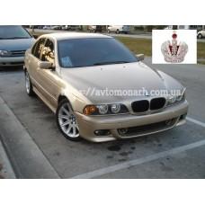 Автостекла на BMW 5  1995-2004