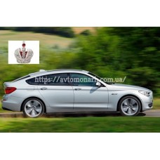 Автостекла на BMW 5 GT  2009-