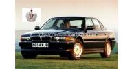 Автостекла на Автостекла BMW 7 1994-2001