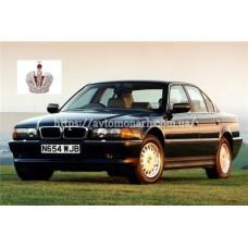 Автостекла на BMW 7  1994-2001