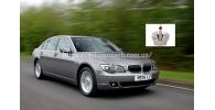 Автостекла на Автостекла BMW 7 2002-2008