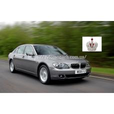 Автостекла на BMW 7  2002-2008