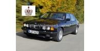 Автостекла на Автостекла BMW 7 1986-1994