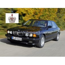 Автостекла на BMW 7  1986-1994