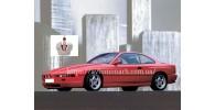 Автостекла на Автостекла BMW 8 1989-1999