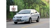 Автостекла на Автостекла BYD F3 2006-