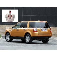 Автостекла на Land Rover Freelander  2007-