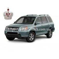 Автостекла на Honda Pilot/MR-V  2003-2008
