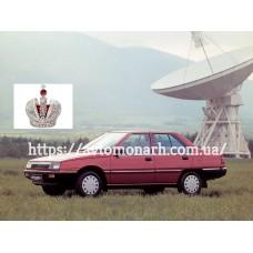 Автостекла на Mitsubishi Lancer  1983-1988