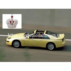 Автостекла на Nissan 300ZX Z32  1990-1994