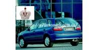 Автостекла на Nissan Almera N15/Pulsar  1995-2000