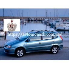 Автостекла на Nissan Almera Tino  2000-2006
