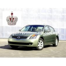 Автостекла на Nissan Altima  2007-2012