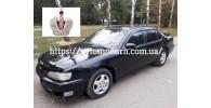 Автостекла на Автостекла Nissan Cefiro 1995-2000