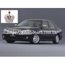 Автостекла на Nissan Cefiro  2000-2003