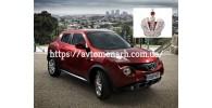 Автостекла на Nissan Juke 2010-