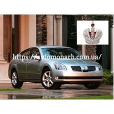 Автостекла на Nissan Maxima QX A34  2004-2008