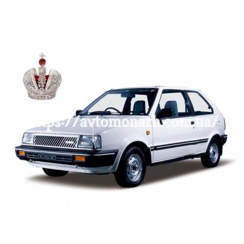 Лобовое стекло Nissan Micra K10 (4066) на Nissan Micra K10 (Хетчбек)