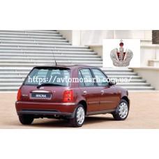 Автостекла на Nissan Micra K11  1992-2003