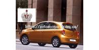 Автостекла на Автостекла Nissan Micra K13 2011-