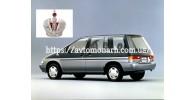 Автостекла на Автостекла Nissan Prairie M11 1989-1998