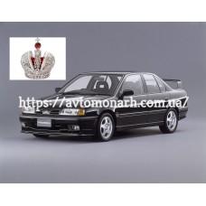 Автостекла на Nissan Primera P10  1990-1995