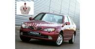 Автостекла на Автостекла Nissan Primera P11 1996-2002