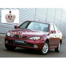 Автостекла на Nissan Primera P11  1996-2002