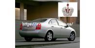 Автостекла на Автостекла Nissan Primera P12 2002-2008