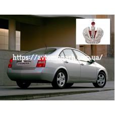Автостекла на Nissan Primera P12  2002-2008