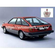 Автостекла на Nissan Sunny B11/Sentra  1982-1986