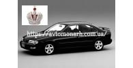 Автостекла на Автостекла Nissan Sunny B14/Sentra 1995-1999