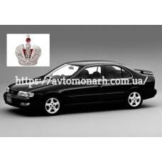 Автостекла на Nissan Sunny B14/Sentra  1995-1999