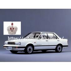 Автостекла на Nissan Sunny B12/Sentra  1986-1990