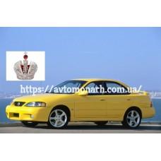 Автостекла на Nissan Sunny B15/Sentra  2000-2006
