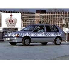 Автостекла на Nissan Sunny N13/Pulsar  1986-1990