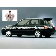 Автостекла на Nissan Sunny N14/Pulsar  1990-1995