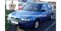 Автостекла на Автостекла Nissan Sunny Y10 1991-1995