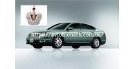 Автостекла на Автостекла Nissan Teana J31 2003-2008