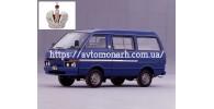 Автостекла на Автостекла Nissan Vanette С22 1982-1985